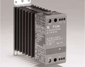 Solid-staterelais IC Electronic SRC3DA4010
