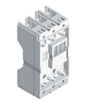 2267424 - ABB Componenten FIXED PART T4  WITHDR. VR 3P